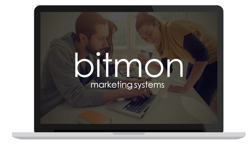 Soluciones Web - Bitmon Marketing Systems